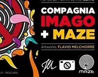 SoloShow @IMAGO+MAZE