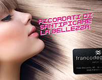 Franco De Gaetano Salon & Spa