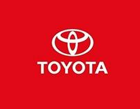 Toyota / Autoamérica