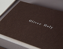 Oliver Holy – Stationary