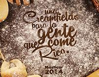 Feria Masticar 2014 - Copy