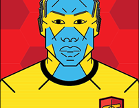 Sagna Illustration