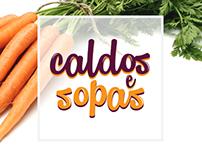 Caldos & Sopas