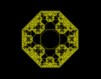 Fractales o teoría del caos