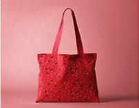 Textile Seamless Pattern Design