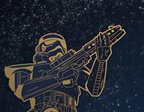 StarWars - Gold