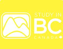 StudyinBC Postcard