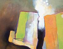 Paintings 2001 - 2005