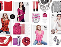 Express Holiday Gift Guide