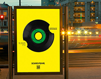 Sound:frame Campagne 2014 – Student Project