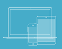 Multiplatform design for desktop and mobile devices