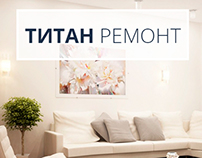 Titan-remont