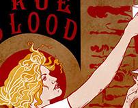 True Blood Robette