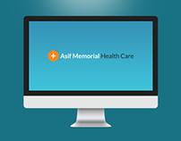 Asif Memorial Health Care