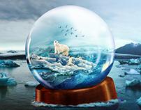 Greenpeace | Salvemos el Ártico