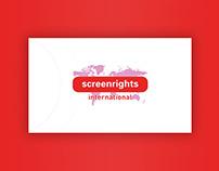 Screenrights International Design