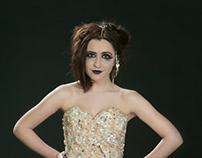 Photography for JunkKouture Entry