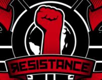 Resistance Energy Mixture