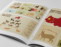 ARCA: Il Cervo (The Deer)