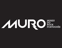 MURO / Museu do Rock Português