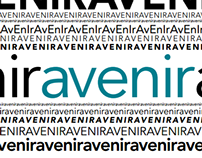 Typeface Specimen Booklet