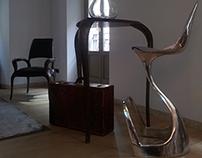 Salone del mobile di Milano 2014 - via dell'orso 8