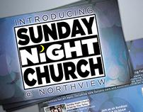 Sunday Night Church Handout