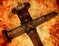Book Cover: Tale of the Penitent Thief