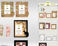 Product, Package & Display Design | Graphic Design
