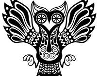 Sielulintu (soul bird)