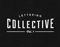 Lettering Collective Vol. 1