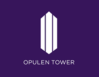 Opulen Tower | Luxury Residences