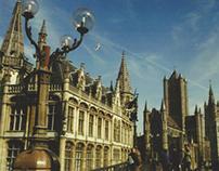Belgium Ghent