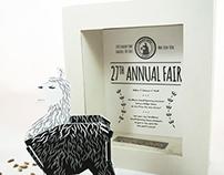 Llama Farm Invite