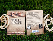 Hold The Rope Book Cover