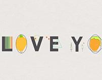 Mango Sweet Love