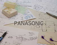 Panasonic: Ergofit Packaging
