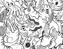 Creatures series