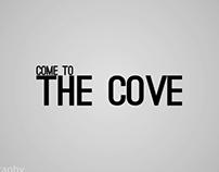 Frozen - The Cove