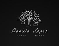 Daniela Lopes - Image Maker / Organic Logo design