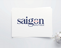 Saigon Boutique