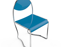 SC800 Chair
