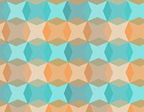 Iphone Geometric Pattern Wallpaper Idea