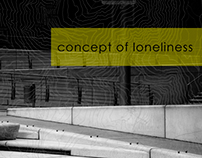 concept of loneliness