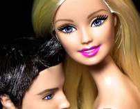 """""""You're Not Barbie"""""""