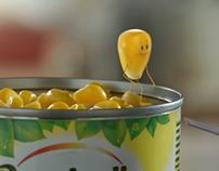 Bonduelle Corn