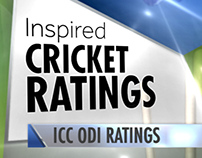 Inspired Cricket Ratings