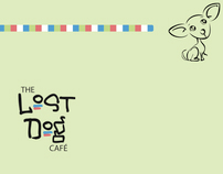 The Lost Dog Cafe Identity Manual