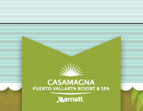 CasaMagna Marriott Pto Vallarta