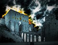Save Aleppo City
